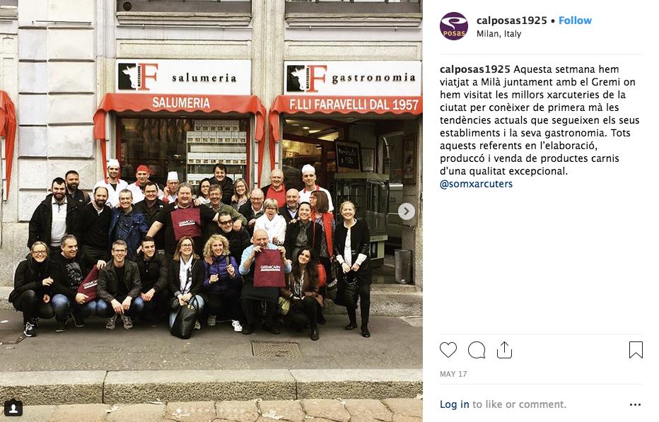 Xarcuters Milà